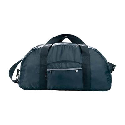 Go Travel  摺疊旅行袋 (輕量型)-深藍