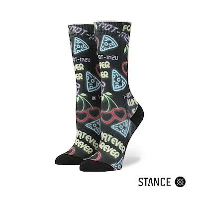 STANCE COOTIES-女襪-休閒襪-情人節設計款