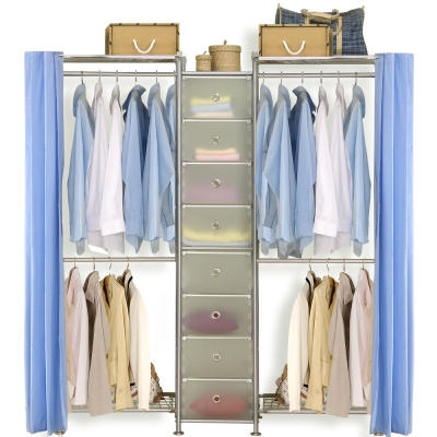 巴塞隆納─W 2 型 60 +D+W 2 型 60 衣櫥置物櫃