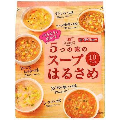 Daisho 五味即食綜合冬粉湯(164.8g)