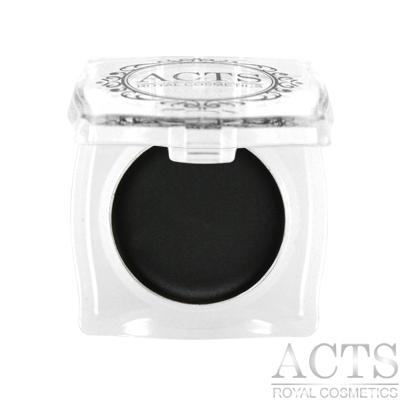 ACTS 維詩彩妝 高彩潤色唇彩 時尚黑M301