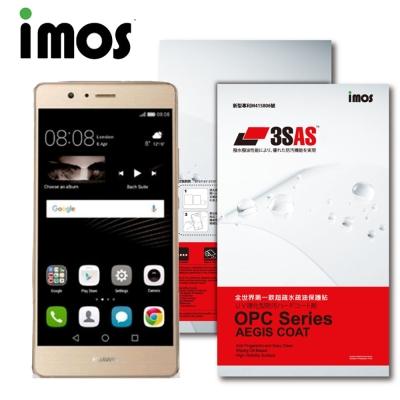 iMOS HUAWEI P9  3SAS 疏油疏水 螢幕保護貼
