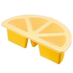 奇哥 PUP副食品儲存盒-檸檬(90mlx4格)
