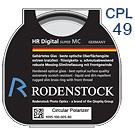 RODENSTOCK HR Digital CPL M49環型偏光鏡(公司貨)