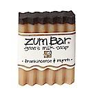 Indigo Wild-Zum Bar天然精油冷製手工羊奶皂(乳香沒藥)85±5g
