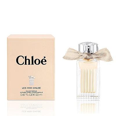 Chloe Les Mini Chloe小小同名淡香精20ml