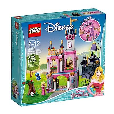 2018 樂高LEGO 迪士尼公主系列 - LT41152 睡美人的童話城堡