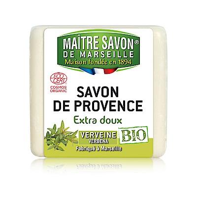 法國玫翠思植物皂100g-馬鞭草