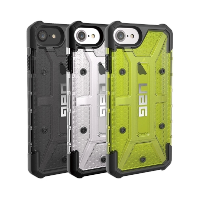 UAG iPhone 8/7/6S 耐衝擊保護殼