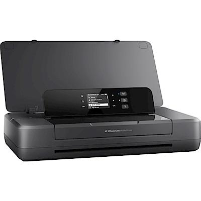 HP OfficeJet 200 行動印表機