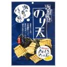 鈴木榮光堂 海鮮風味海苔餅(80g)