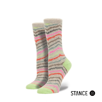 STANCE HOLIDAY:VALLEY-女襪
