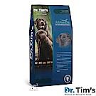 Dr.Tims 提姆博士 室內運動犬配方 全犬糧 15磅 x 1包