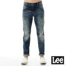 Lee 101+ 牛仔褲 726 中腰標準小直筒-男款 二手中藍