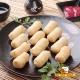(任選) 極鮮配 金黃手工鱈魚甜不辣 (200g±10%/包) product thumbnail 1