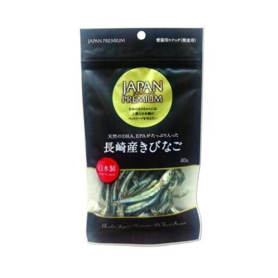 日本長崎小魚乾 40g 兩包組