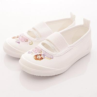 日本Carrot機能童鞋-蘇菲亞室內鞋款-S011