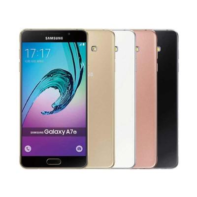 SAMSUNG Galaxy A7 (2016) 5.5吋八核心雙卡4G全頻智慧機