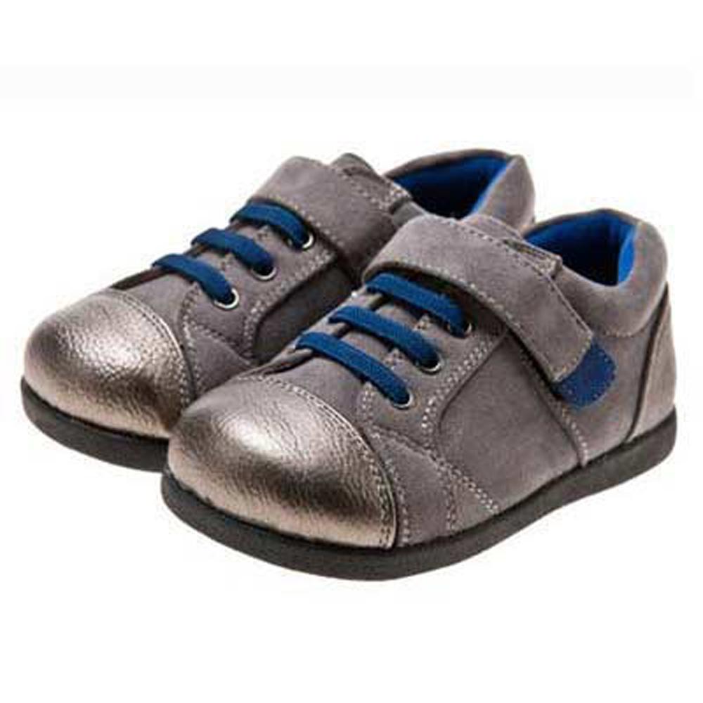 美國小藍羊UI系列兒童皮鞋LI145