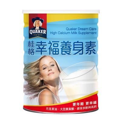 桂格 幸福養身素(1500g)