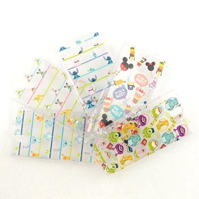 Disney SONY Xperia C3 彩繪可愛透明保護套