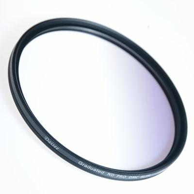 Daisee-DMC-SLIM半面漸層多層鍍膜減光鏡72mm-公司貨
