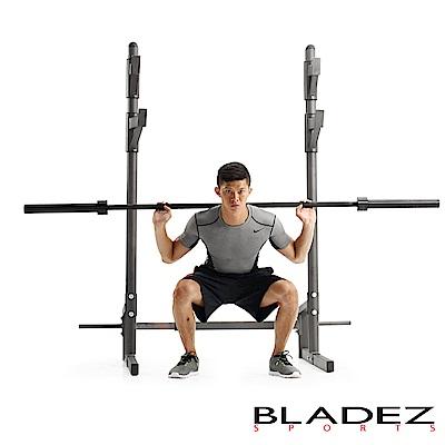 【BLADEZ】BW-12 重量訓練蹲舉架、槓鈴架
