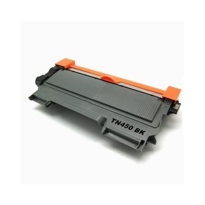 Brother TN-450 相容黑色碳粉匣-<b>3</b>入裝
