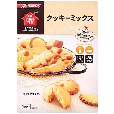 日清 手工餅乾粉(200g)