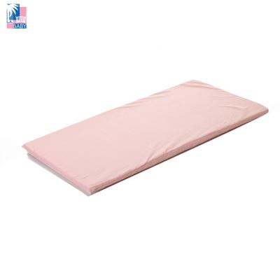 【美國 L.A. Baby】天然乳膠床墊-七色可選(床墊厚度3.3-M)