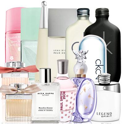 買香水不用比 正貨超低價499up