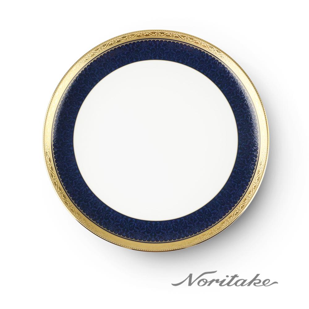 Noritake 金色時光中式圓盤23cm