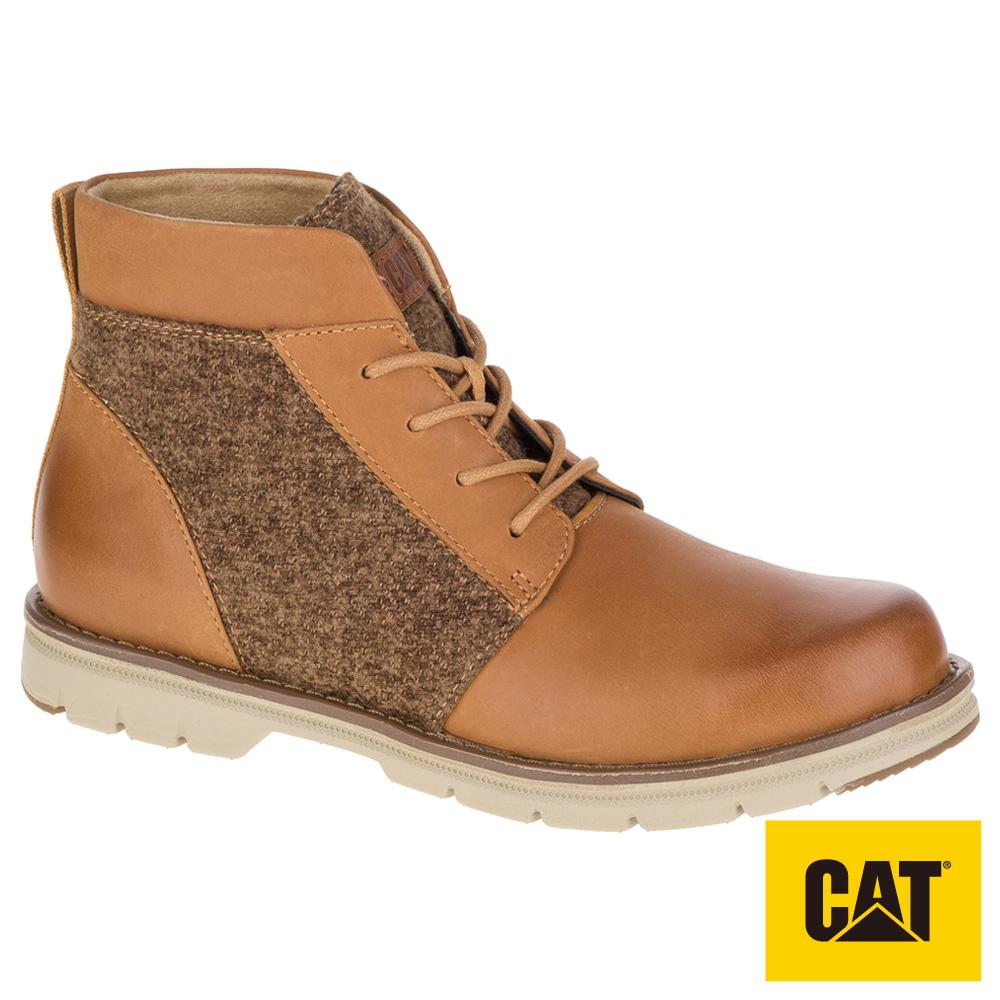 CAT ALESSIA ACTIVE系列女鞋-卡其(309043)