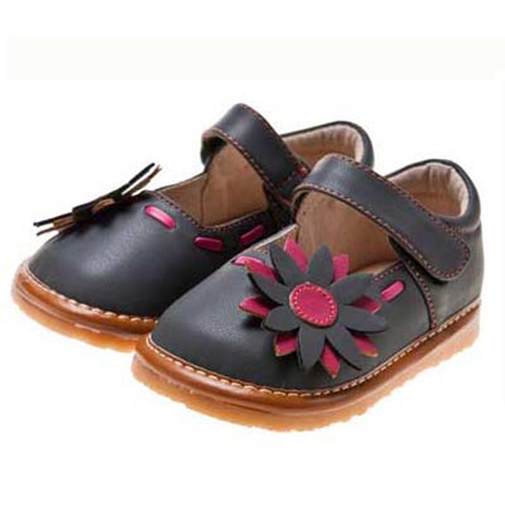 美國小藍羊SQ系列休閒童鞋LI144