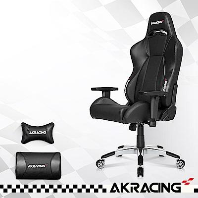AKRACING超跑電競椅旗艦款-GT68 NINJA