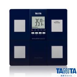 日本品牌TANITA八合一自動辨識體組