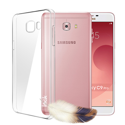 Universal Samsung Galaxy C9 Pro 超薄羽翼II耐磨...