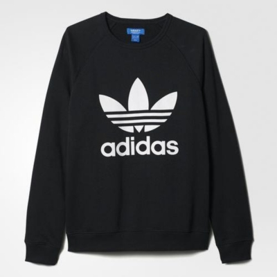 adidas T恤 Trefoil Shirt 男款