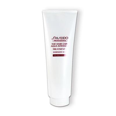 SHISEIDO資生堂 柔潤修護護髮乳2 滋潤型250g