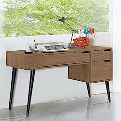 AS-葛妮絲4尺書桌-121x61x77cm