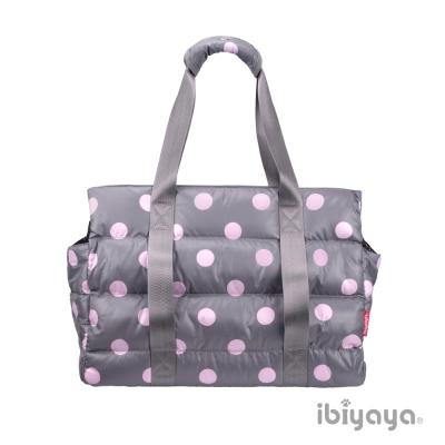 IBIYAYA依比呀呀-棉花糖寵物空氣包-點點控 (FC1506-PD)