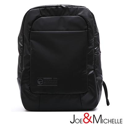JOE-MICHELLE-傑爾翰輕量尼龍外出後背包