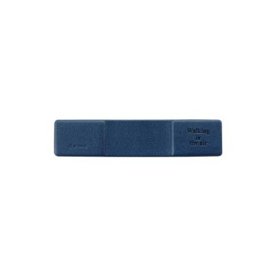 FUNZAKKA BUBBLE GUM皮革磁吸集線器-海軍藍