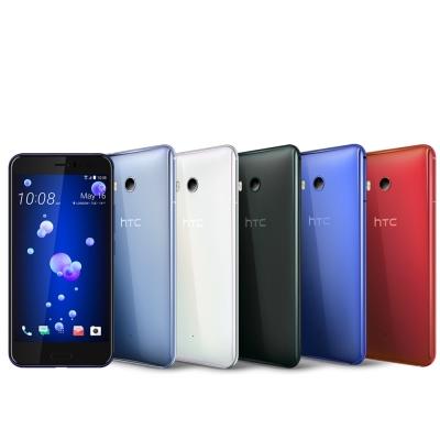 HTC U11 6G/128G 5.5吋八核心智慧旗艦機
