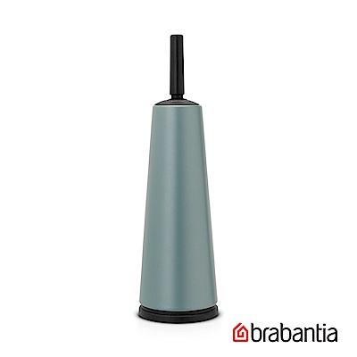 Brabantia 金屬藍馬桶刷組