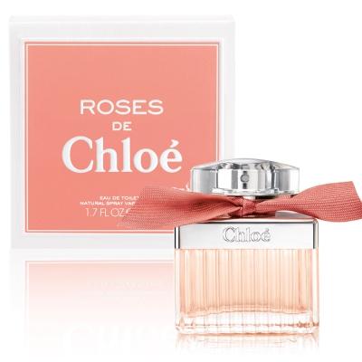 Chloe Roses 玫瑰女性淡香水 75ml