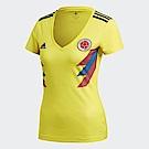 adidas 哥倫比亞國家隊球迷版主場球衣 女 BR3507
