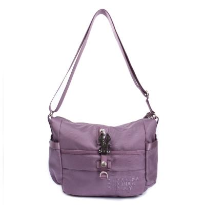GG&L-PUT SICK肩斜兩用包-芋紫