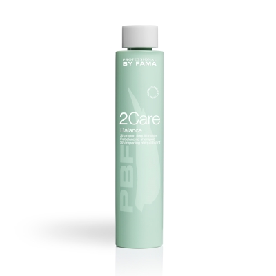 BY FAMA髮瑪 2 CARE BALANCE平衡控油髮浴250ml