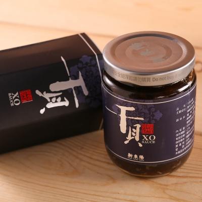 新東陽 干貝XO醬(220g)